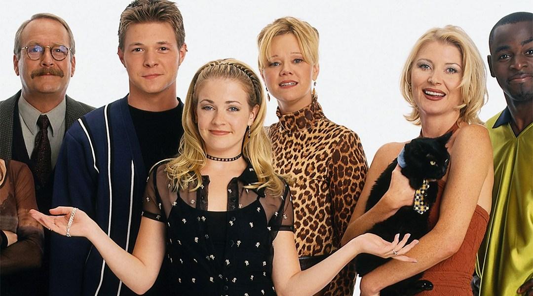 El cast de Sabrina, la bruja adolescente