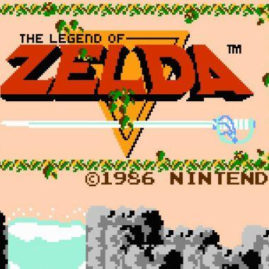 Nintendo acaba de relanzar The Legend of Zelda para Switch