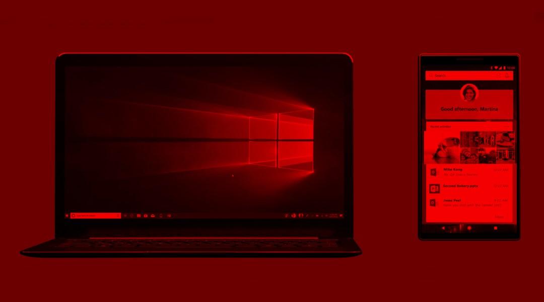Si ya actualizaste Windows 10 no uses tu computadora