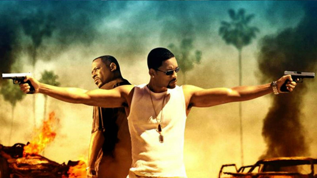 Will Smith y Martin Lawrence confirman Bad Boys For Life