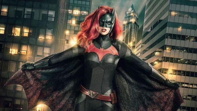 La nueva Batwoman de la televisión