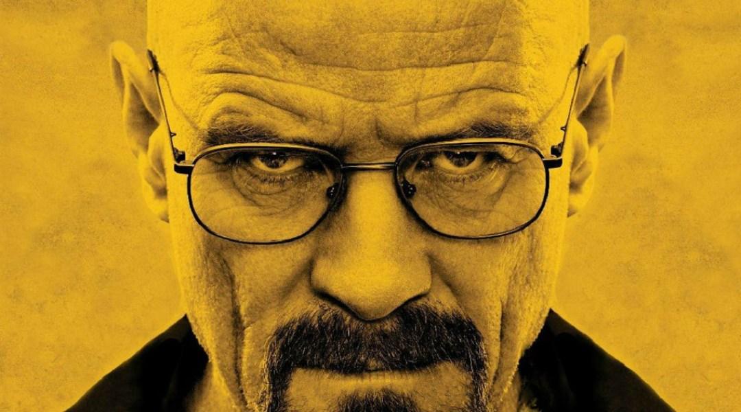 AMC quiere hacer una película de Breaking Bad