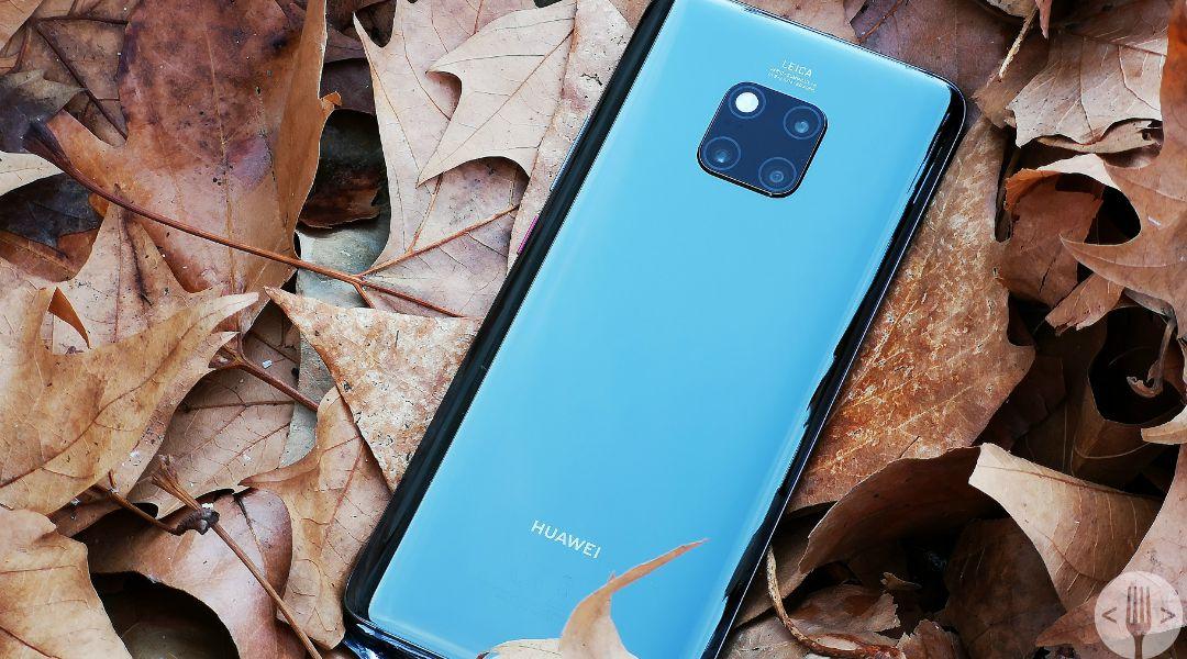 Los modelos de Huawei que se actualizarán con Android Pie