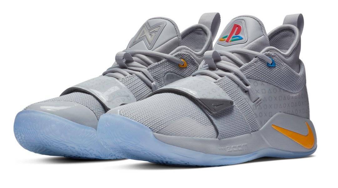 aaa9e360 Estos son los tenis oficiales que Nike lanzó de PlayStation