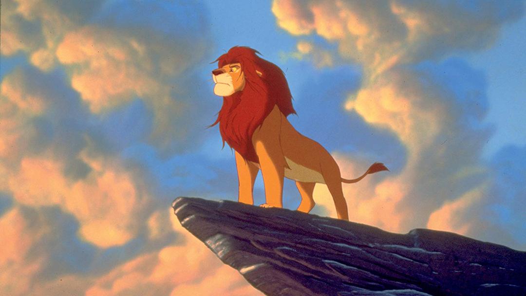 Primer tráiler oficial de 'El rey león'