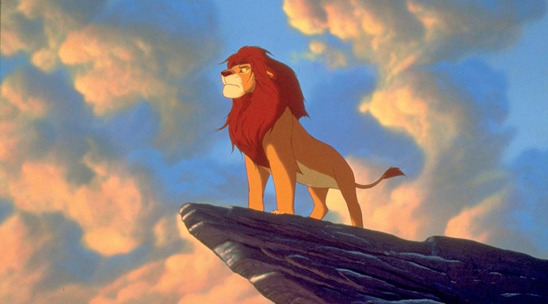 Resultado de imagen para el rey león