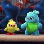 Dos simpáticos protagonizan el segundo teaser de Toy Story 4