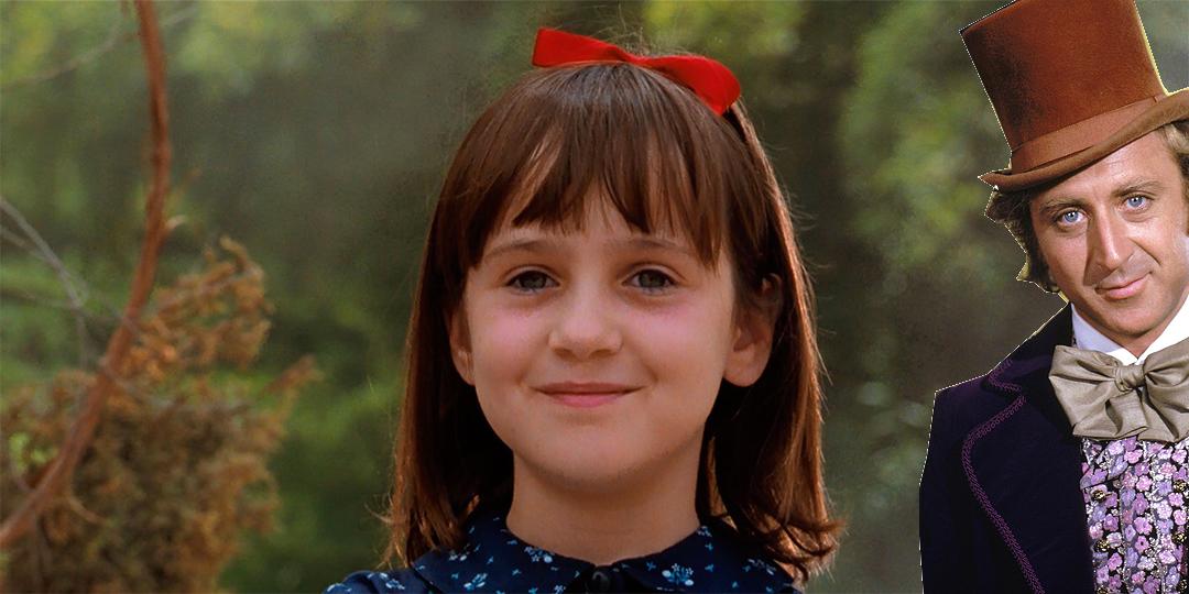 Matilda regresa y compartirá universo con Willy Wonka