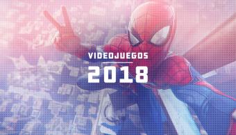 Una imagen de Spidermancon lo mejor de los videojuegos
