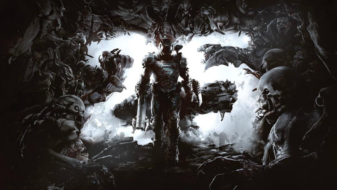 Bethesda celebra 25 años de Doom. Promete que tendrán eventos y recompensas