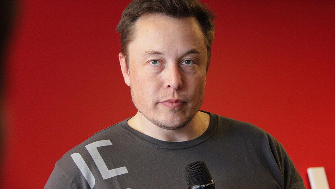 Elon-Musk-CEO-Tesla-Space X-