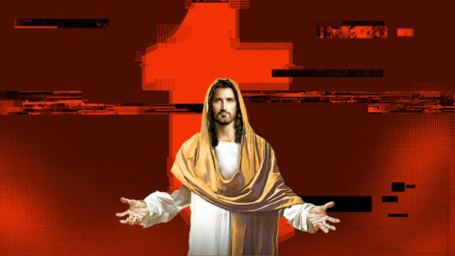 IA de Tumblr clasifica una pintura de Jesucristo como porno