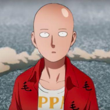 One Punch Man-Saitama-Bandai-Namco