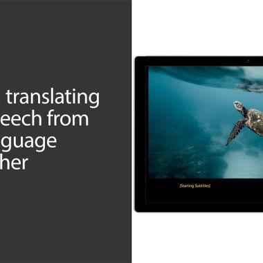 Subtitulos-PowerPoint-Microsoft Office 365