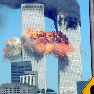 Atentados 9 11
