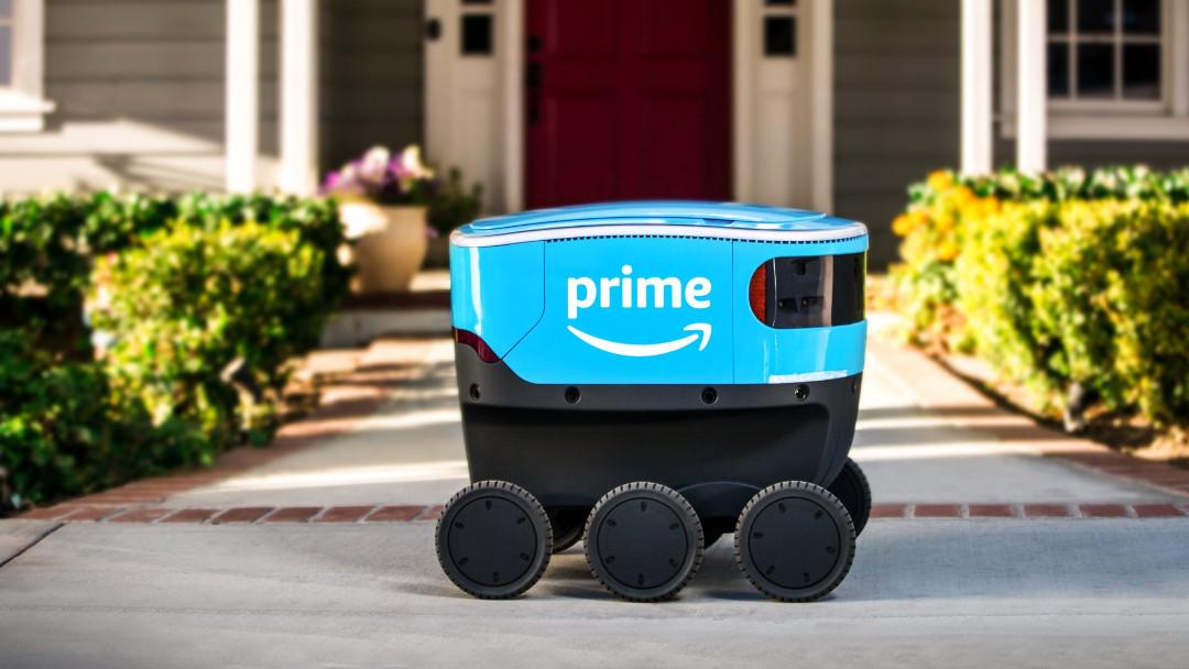 Amazon presenta a