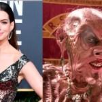 Anne Hathaway, The Witches, Alfonso Cuarón, Guillermo Del Toro Código Espaguetti