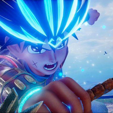 Aventuras Fly, Jump Force, Bandai, Videojuego