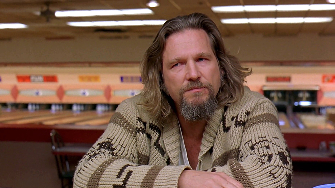 Jeff Bridges The BIg Lebowski Teaser SuperBowl