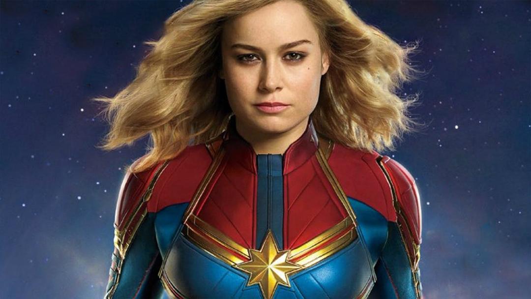 Captain Marvel, Starforce, Ronan, Fotos