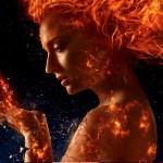 Dark Phoenix, Jean Grey, Jessica Chastain, Película