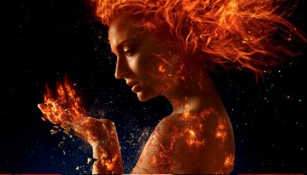 Dark Phoenix, Referencia, MCU, Marvel Cinematic, Universe