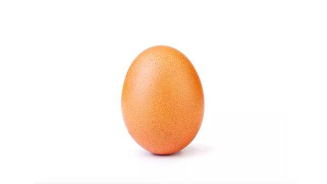 Huevo-Instagram-Egg Gang-Likes-Kylie Jenner