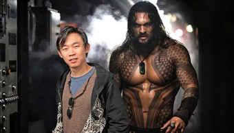 James Wan, Aquaman, Universo