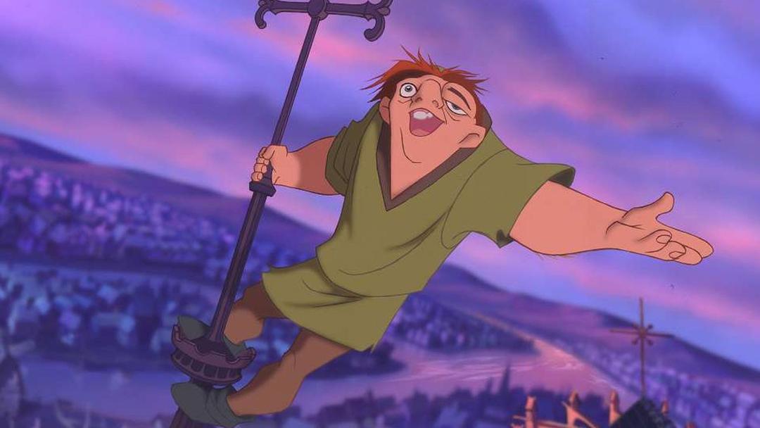Disney prepara versión live action de El jorobado de Notre Dame