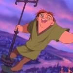 Jorobado Notre Dame, Live Action, Disney, Remake