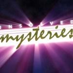Logo de misterio sin resolver