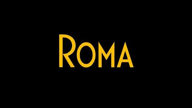 Roma, Spotify, Lista, Música
