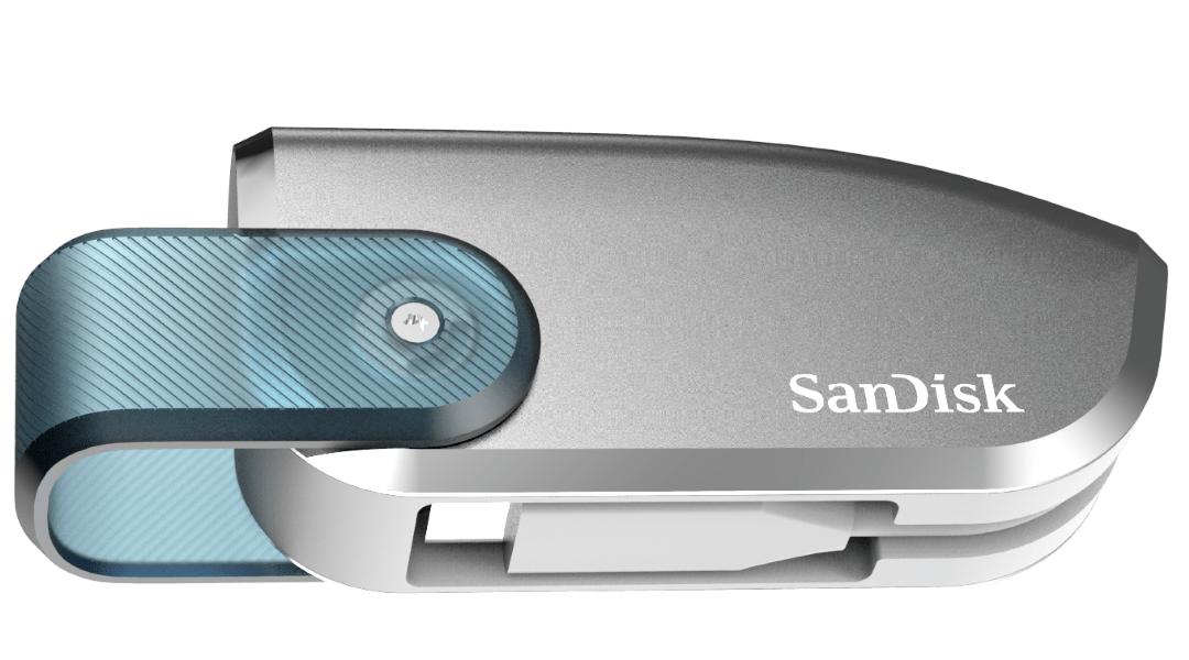 SanDisk USB 4TB