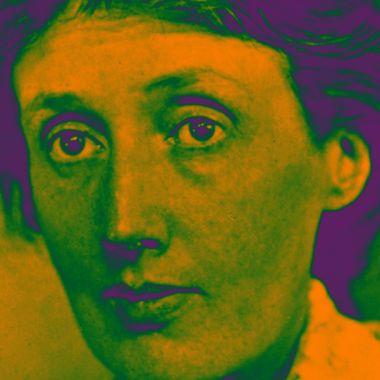 LA Casa Encantada-Virginia Woolf-Cuento