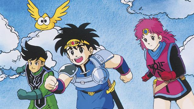 Anime, Remake, Lista, Japón