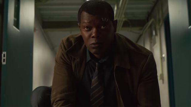 Avengers Endgame, Captain Marvel, Samuel L Jackson, Teoría