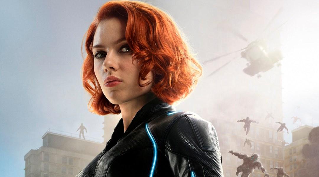 Resultado de imagen para avengers endgame Black Widow