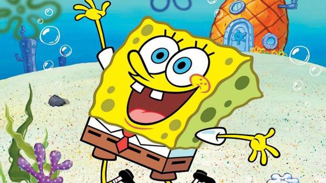 Bob Esponja, Nickelodeon, Nueva Serie, Personajes