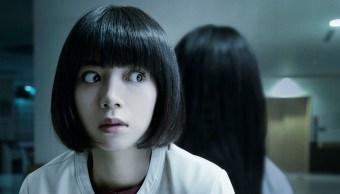 El Aro, Sadako, Póster, Teaser