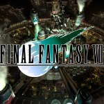 Final Fantasy VII, Remake, Mod, HD