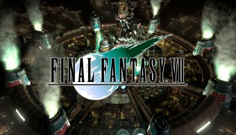 Final Fantasy VII, Remake, Mod, HD