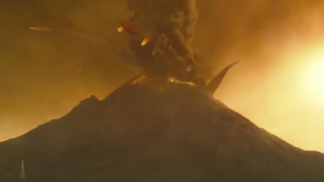 Godzilla 2, King Of Monsters, Titan Reveal, Trailer