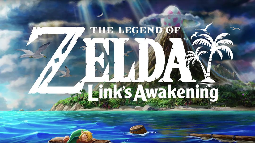 Primera imagen de The Legend of Zelda: Link's Awakening
