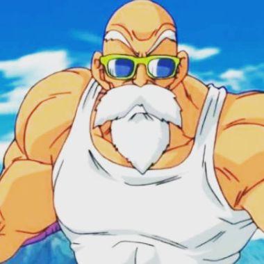 Maestro-Roshi-Real-Dragon Ball
