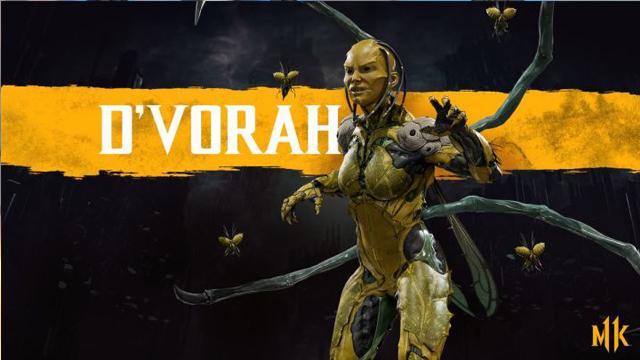 Mortal Kombat 11, Gameplay, Kabal, Video