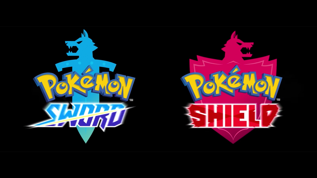 Pokémon-Sword-Shield
