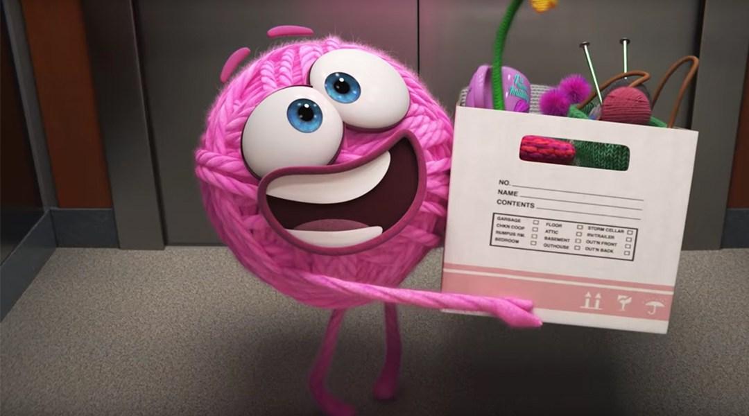 Resultado de imagen para purl pixar