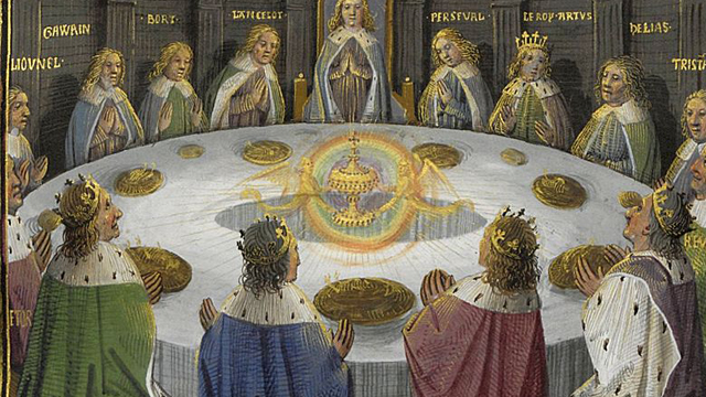 Rey Arturo, Merlín, Manuscritos, Secretos