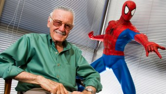 Stan Lee, Stan Soapbox, Marvel, Homenaje