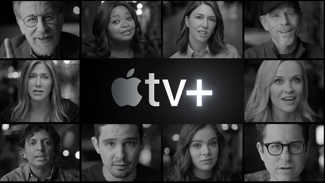 Apple TV +, Emmanuel Lubezki, Comercial, Dirección